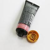 Упаковывать Laminate косметической пробки пластмассы Dia 35 пластичный
