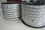 Conformité flexible de la bande 110V 220V 240V IP65 ETL de RVB DEL