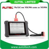 2017 neuer OBD2 Scanner Autel Mk906 die gleiche Funktion die Maxisys Ms906 Autopflege-Diagnosehilfsmittel Autel Maxicom Mk906