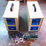 15kw 30 ~ 100kHz Calentador de inducción compacto de alta frecuencia para la calefacción de tornillo