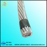 50mm2 надземный проводник проводника ACSR