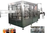 Польностью автоматическая производственная линия напитка фруктового сока для бутылки любимчика