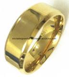 Joyería Shineme anillo Jewellry acero inoxidable colorido circón