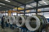 Het lucht-Water dat van de Reeks 6kv/10kv van Yks driefasenAC Motor Met hoog voltage yks5002-6-500kw koelt