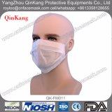 Mascarilla disponible del papel de la belleza, máscara de papel del masaje