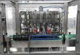máquina de enchimento da água de frasco do animal de estimação 550ml