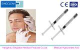 Appareil médical de fabrication et produits de Skincare basés sur l'acide hyaluronique
