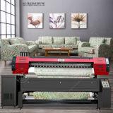 Impresora Textil 도형기 또는 큰 체재 직물 인쇄 기계 또는 나일론 직물 인쇄 기계 또는 폴리에스테 직물 인쇄 기계 또는 실크 인쇄 기계 또는 모직 인쇄 기계