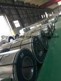 SGCC, G350 galvanizó el soldado enrollado en el ejército de acero de la bobina de Shandong Yehui