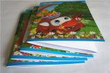 Heet verkoop de Levering van de School aanpaste Onderworpen Notitieboekje 5