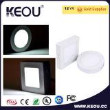 高性能LEDの照明灯の天井ランプEpistar SMD2835
