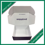 Beste Prijs die Fabrikanten van de Doos van het Karton van de Gift de Verpakkende vouwt