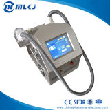 Dispositif IPL avec le meilleur effet de refroidissement de China Factory