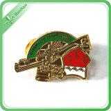 Distintivo su ordinazione del metallo del regalo promozionale per il ricordo
