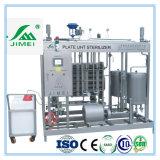De automatische Lage Prijs van de Machines van het Pasteurisatieapparaat van de Plaat
