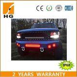 de 32 180W RGB LEIDENE '' Lichte Draadloze Controle van de Staaf voor de Jeep Wrangler van de Vrachtwagen