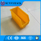 PPの物質的で小さい商品の収納箱のプラスチック収納用の箱