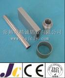6005 profili di alluminio industriali del tubo (JC-P-80023)