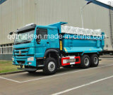 Da fábrica caminhão de descarga de Sinotruk HOWO diretamente/caminhão de Tipper