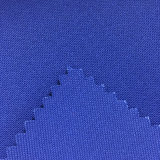 Royal Blue Navy Blue Dark Blue QC Inspection Handfeel Protective Proban Fr Fabric