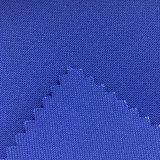 Tessuto protettivo di Handfeel Proban franco di controllo blu scuro di controllo di qualità dell'azzurro di blu marino dell'azzurro reale
