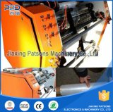 Semi автоматическая Pre машина Sliiter&Rewinding пленки простирания
