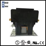 Contactor de CA CE homologado UL com fácil manutenção