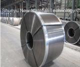 Precio de acero en frío del acero de carbón de la bobina
