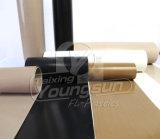 PTFE antiaderante Seperator di rinforzo con fibra di vetro