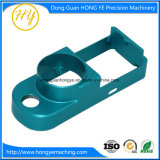 Peça fazendo à máquina da precisão chinesa do CNC do fabricante para a peça sobresselente do sensor