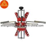 Car Auto Vier Point Wheel Alignment Wheel Aligner Adaptor Adapter Clip Lock Klem (JT003R)
