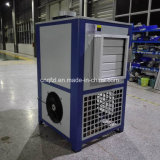 Machine de contrôle du climat aux champignons pour le contrôle automatique. Température de la chambre, humidité et niveau de CO2