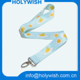 Cool Advertizing Polyester Lanyard Patterns with Free Design