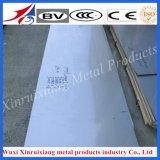 202 Plaat 4 van het roestvrij staal ' de Directe Levering van de Fabriek *8'*10mm