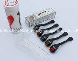 540의 바늘 Microneedling Derma 롤러 제조자