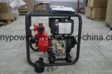 큰 흡입을%s 가진 중국 2inch 디젤 연료 리프트 펌프