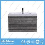 Populäres Melamin-fertiger Bad-Schrank mit zwei Fächern (BF325D)