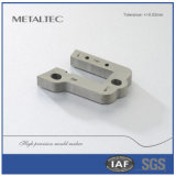 Metall, das Teil Wiith Qualitäts-hohe Präzisions-lochende Teile stempelt