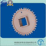 Correia transportadora modular plástica de Supergrip 1000 (SG1000)
