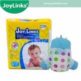 PPのタイプ使い捨て可能な赤ん坊のおむつかおむつが付いている子供の製品