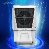 Refrigerador de ar portátil com função de arrefecimento e umidificador
