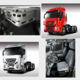 Iveco 6X4 380 de PK Hoge Vrachtwagen van de Tractor van het Dak Lange 45t