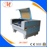 Chinese&English LCD 디스플레이 (JM-1390T)를 가진 Laser Cutting&Engraving 기계