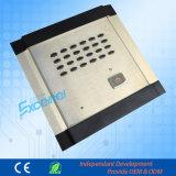 Het Systeem van de Intercom van de Deurbel van de Controle van de veiligheid Doorphone voor Excelltel PBX