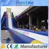Corrediça adulta da corrediça inflável gigante barata comercial para a venda