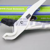 Резец трубы для трубы Pex/PPR/PVC/Pb с легковесом