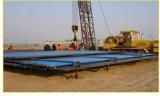 Tubo de epoxy de alta presión de FRP para la industria petrolera