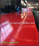 Gw2004 het RubberBlad van de Aard met Verschillende Kleur