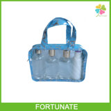 昇進の透過PVC装飾的な袋のギフトのパッキング袋