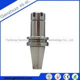 Инструмент Bt40 CNC точности филируя Er тип цыпленок Collet